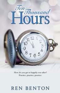 Cover of Ten Thousand Hours by Ren Benton