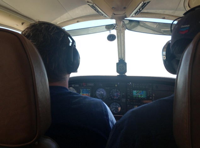 The talented pilots. (Photo Credit: Lena Corazon)