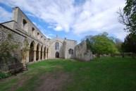 Oxborough Church