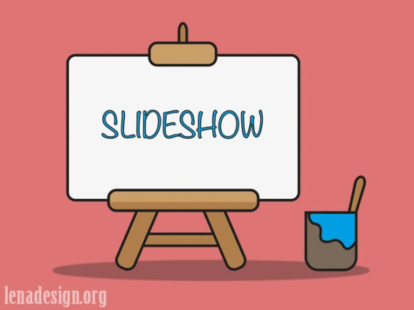 How to create a slider/ slideshow with CSS and JavaScript?