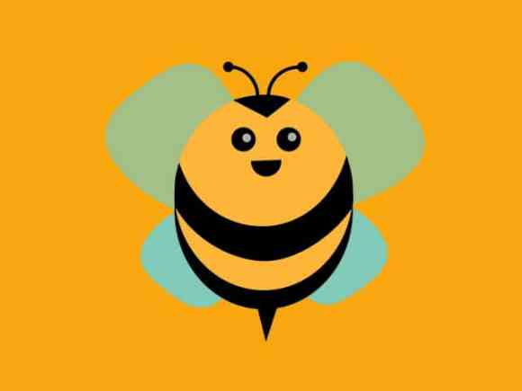 Honey Bee Progress Bar