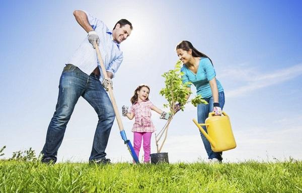 на чем базируются семейные ценности и счастливый брак