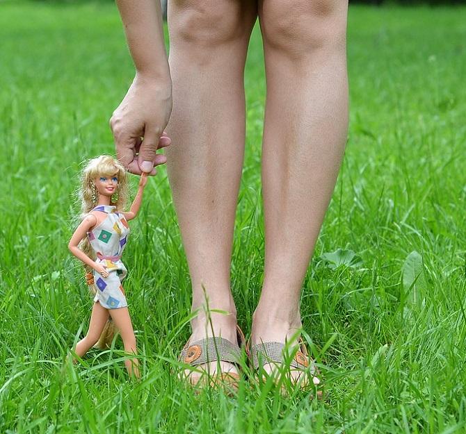 Про экологчиное воспитание детей, критику, агрессию, инициативу
