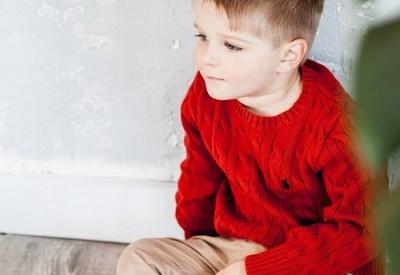 чувство вины перед ребенком