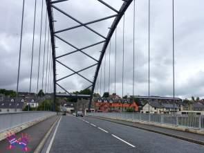 Bonar Bridge, Scotland