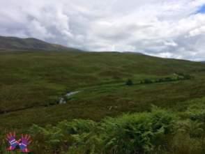 Altnaharra, Scotland