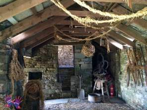 Carrigall Farm museum, Orkney