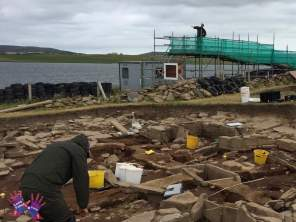 Neolithic Orkney World Heritage Site