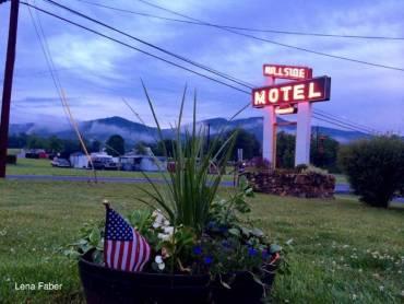 Motel in Luray, VA