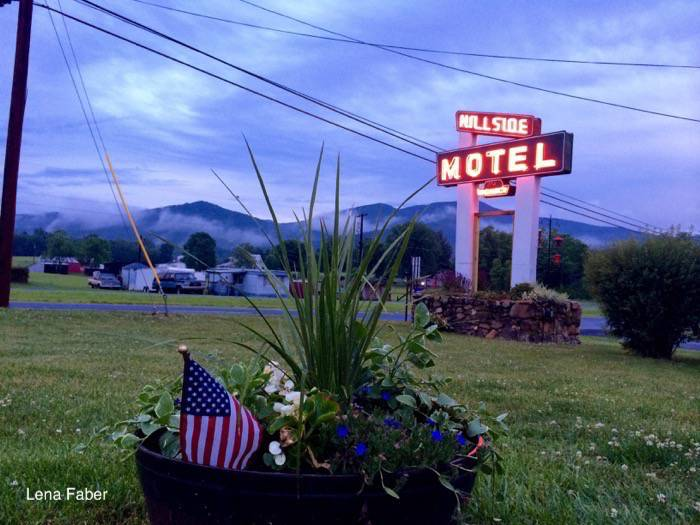 Motel in Luray, VA