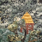 Mary Lee landscape detail, beehive