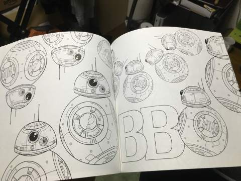 BB-8 <3
