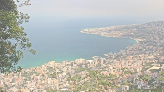 Top 5 Lebanon