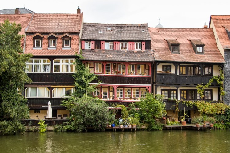 Bamberg Small Venice
