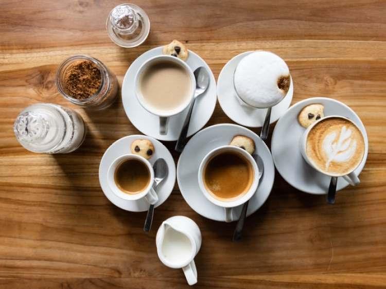 Heidelberg Coffee