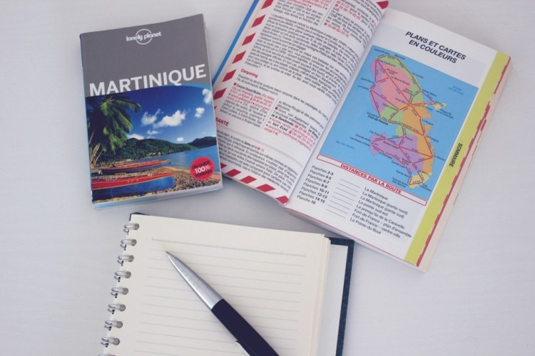 Reise Highlights Martinique