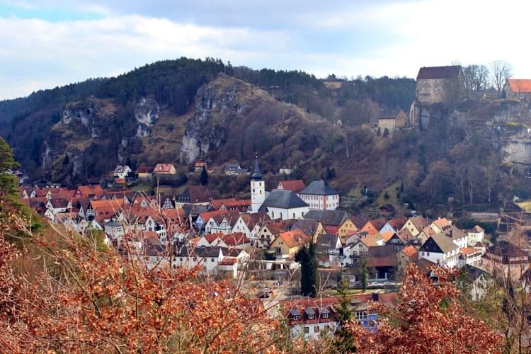 Franconian Switzerland