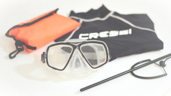 Gift Ideas For Divers