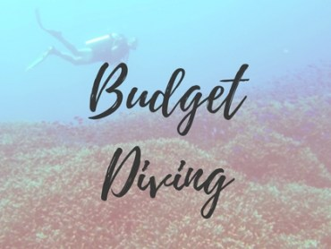 Budget Diving