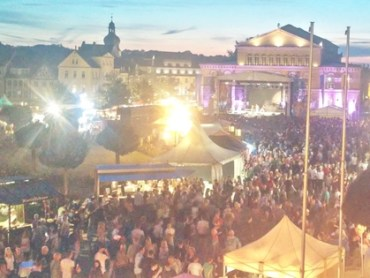 12 Local Offbeat Festivals In Franconia In 2019