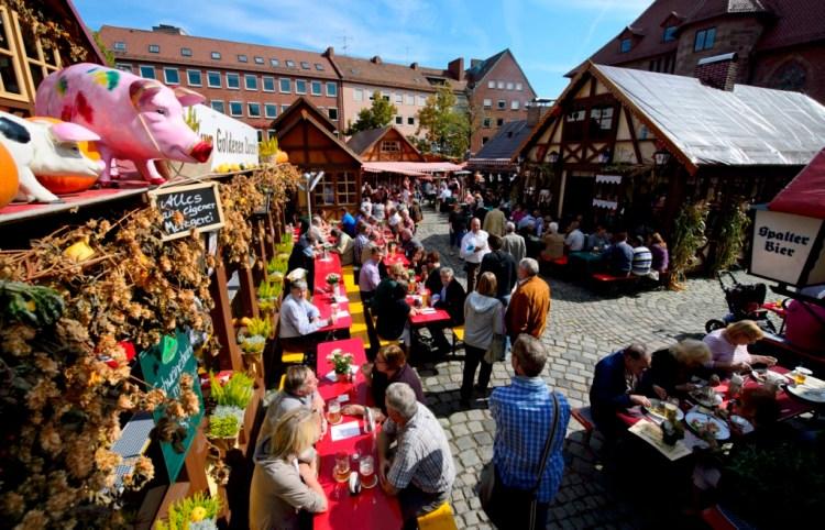 Oldtown Festival