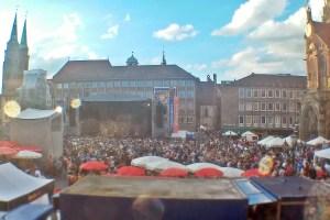 Bardentreffen Festival Nuremberg