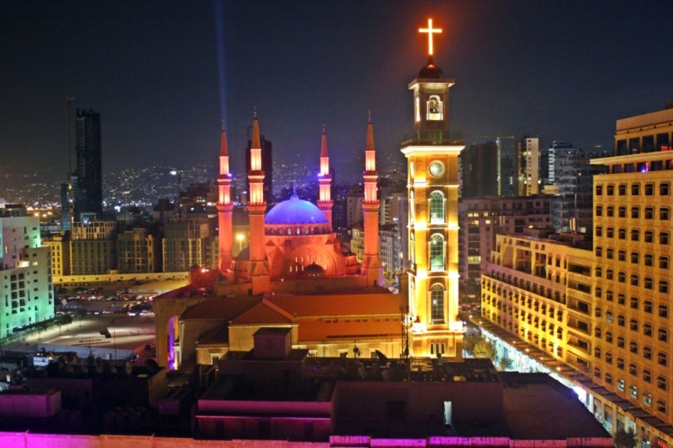 Beirut-Downtown
