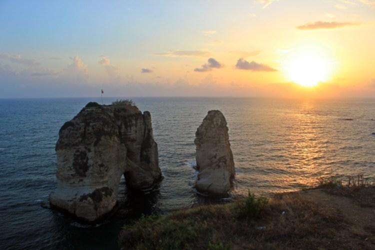 Beirut-Raouche