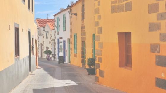 Insta Worthy Spots Gran Canaria
