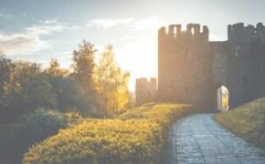 Little-Known Castles