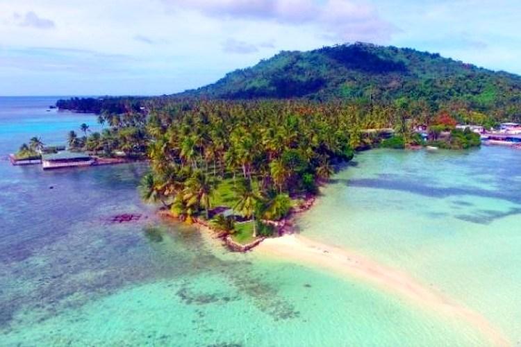 Diving in Chuuk Lagoon, Micronesia