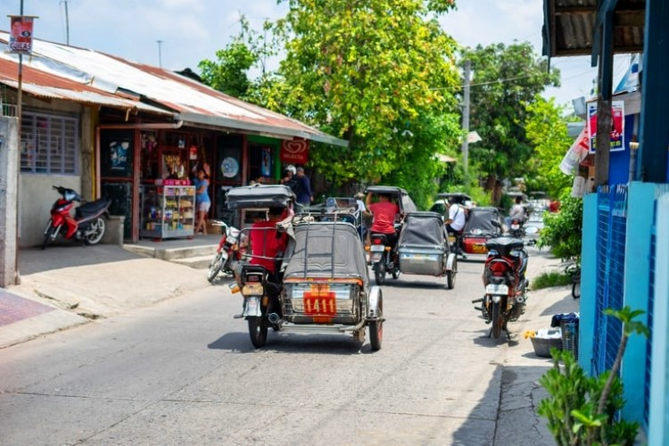 Tricycles Philippines