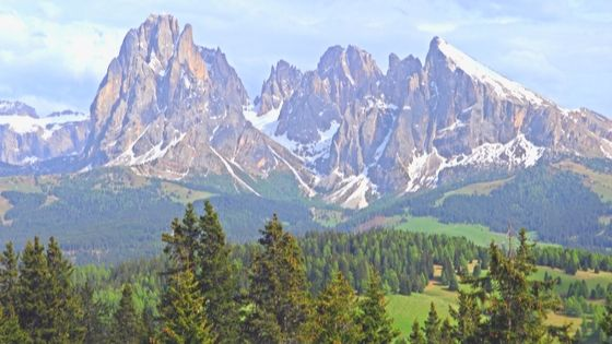 Dolomites Best Hikes