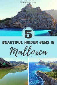 Mallorca Hidden Gems