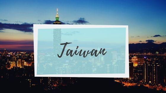 Reiseziele_Taiwan