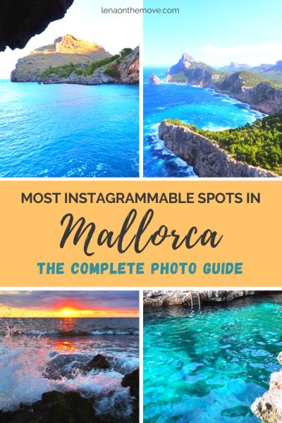 Mallorca Instagrammable Spots