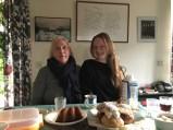 My Michèle and Eloïse <3