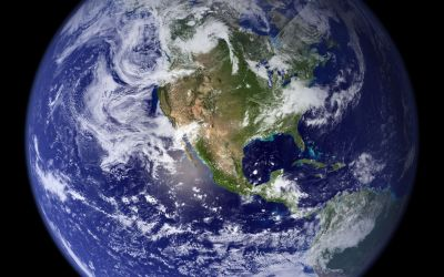 Earth Day: Change Starts With You