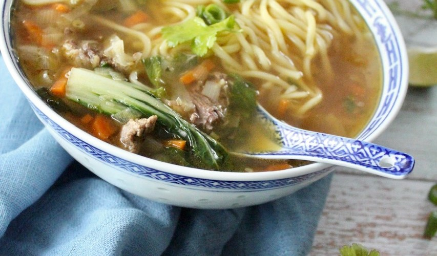 Suppe Pho