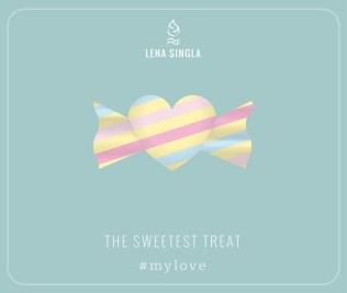 sweet love icon