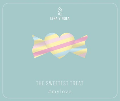 sweet love icon