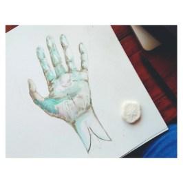 hand-light