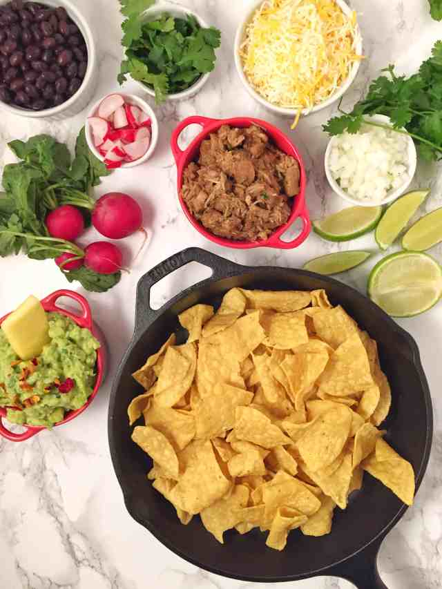 pork carnitas nachos_2