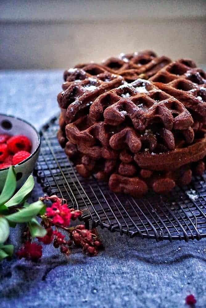 chocolate waffles_lenaskitchenblog_final2
