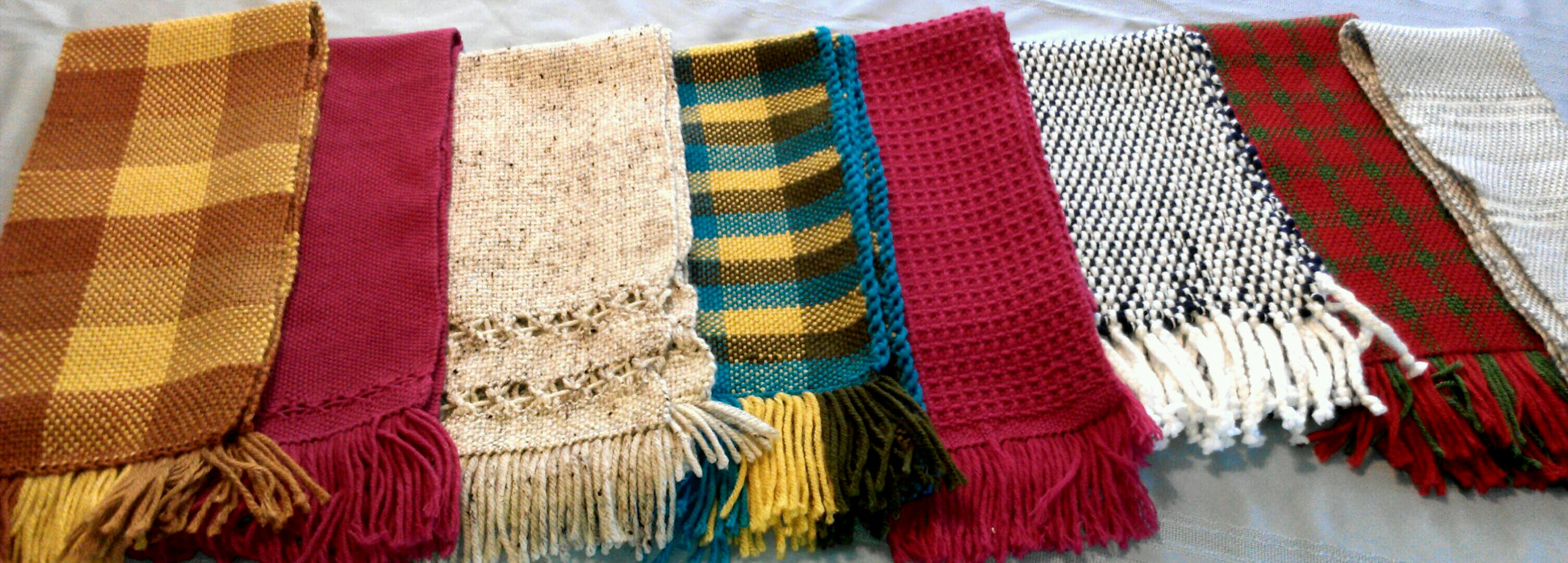 inexpensive kitchen table sets sub zero wolf warps, wefts, picks, setts and the joy of rigid heddle ...
