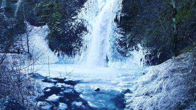 LenaStark.com   Snowbound