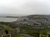 Blick über Dover