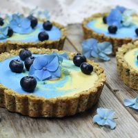 SUPERFOOD EASTER TARTS