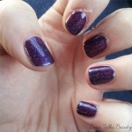 Gorgeous gel manicure from Monaco Nails and Beauty