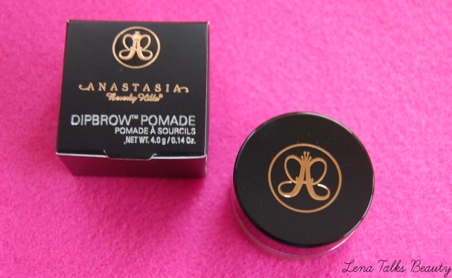 Anastasia Beverly Hill Dip Brow Pomade